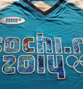 Футболка Sochi 2014