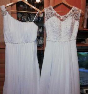Свадебное платье на рост 150-155см