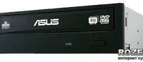 привод DVD/ RW Asus DRW-24 F1MT SATA Blacк