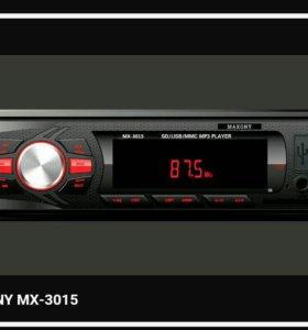 Автомагнитола Maxony MX-3015 24 Вольт