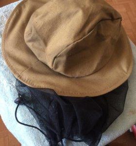 Шляпа с накомарников звуки 57