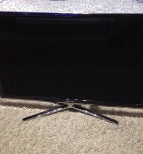 3D Samsung 40 SmartTV