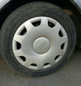 Колпак Ауди Audi r 15