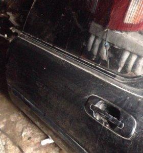 Дверь боковая Honda Vigor