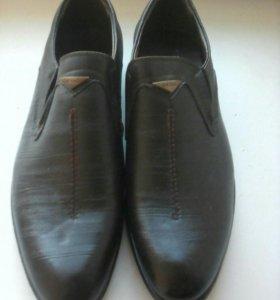 Туфли(мужские)