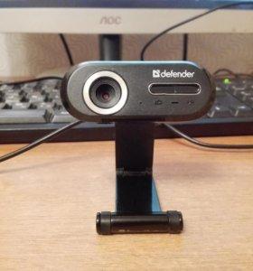 Веб-камера Defender Glory 1340 HD