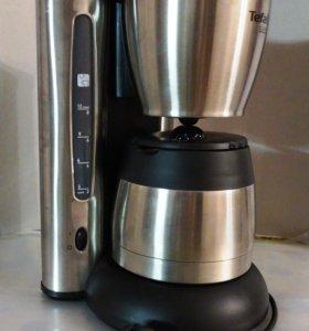 Кофеварка Tefal Express CI1155