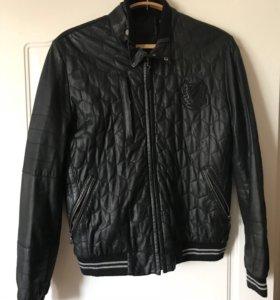 Куртка мужская 48 размер D&G Турция
