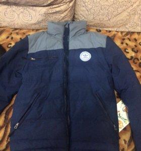 Куртка Адидас оригинал размер xs