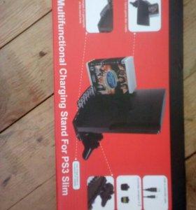 Подставка под PlayStation 3 slim. СРОЧНО!!!!!!