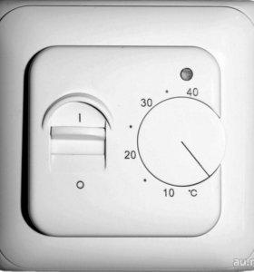 Терморегулятор термостат rtc 70.26