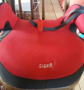 Бустер Siger