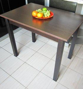 Кухонный стол не раскладной