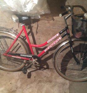 Велосипед форвард капелла