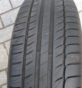 Michelin Primacy HP 205/55 r16 резина+диск фокус
