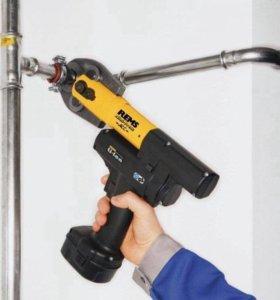 Ремонт и замена труб отопления и водоснабжения