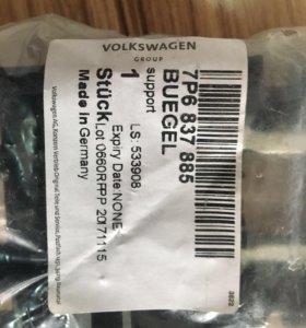Скоба(опорный элемент ручки двери) VW TOUAREG