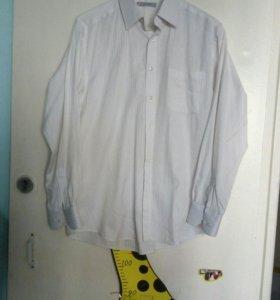 Рубашка на 48-50