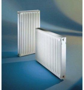 Радиаторы для отопления и тёплый пол