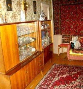 Квартира, 1 комната, 27.6 м²