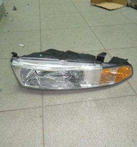 Фара для Mitsubishi Galant - (1997-2003)
