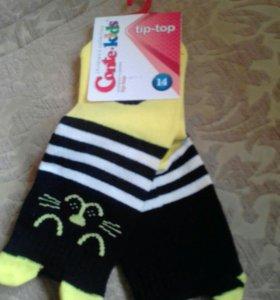 Веселые носочки  Conte-kids р14