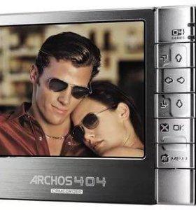 Плеер Archos 404 30Gb