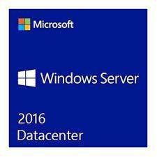 Ключ Microsoft Windows Server 2012-2016
