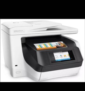 Принтер МФУ HP Officejet 8730