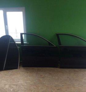 Camry40, Ford Focus3, Шины, Диски r18