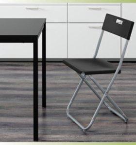 ❗️ИКЕЯ❗️Новыe складные стулья