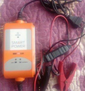 Зарядное для авто аккумулятора