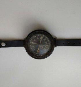 Немецкий офицерский компас 1939год( 3 рейх)