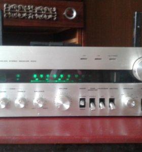 Ресивер Panasonic unik sound 2000