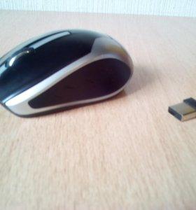 Беспроводная мышь P 4-16 CBR Cyber Brand Retail