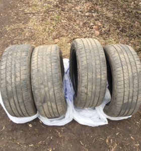 continental contact 4x4 235/55 r17 m+s 99v