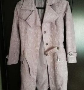 Пальто, плащ, летнее OGGI