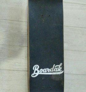 SKATEBOARDS-Boardak
