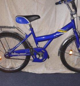 "Велосипед X-bike 20"""