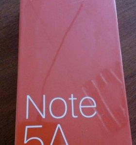 Смартфон Глобальная версия Xiaomi Redmi Note 5A 5