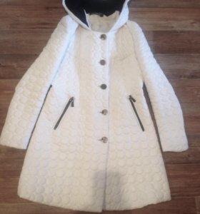 куртка б/у 44-46 размер кожзам