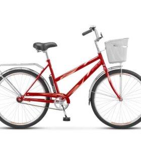 "Велосипед 26"" Stels Navigator-210 Lady"
