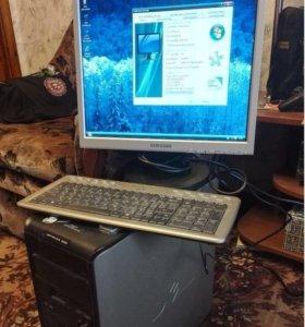 Продам компьютер для дома, учёбы и другого