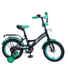 Велосипеды 2-х колесные 14