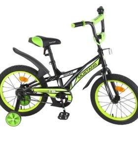 Велосипеды 2-х колесные, 16