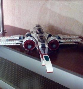 Конструктор Звездные войны