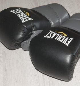 Перчатки Боксерские Everlast Protex2