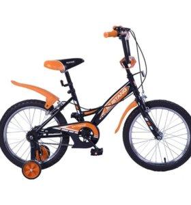 Велосипеды 3-х колесные, 18