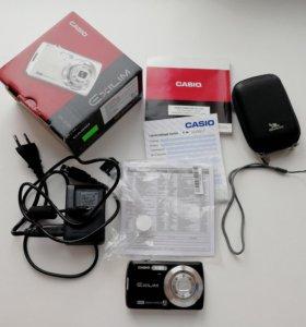 Фотоаппарат новый Casio exilim ex-z35 и кп 16гб