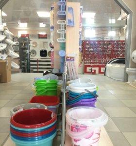 Пластик для ванных комнат
